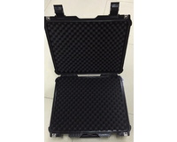 NEW Protective Safe Case Heavy Duty 330mm Shock Proof For Precious Equipment Tools Etc