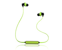 Wireless Bluetooth Stereo Headphone for iPhone Samsung Handsfree Mic Earphone