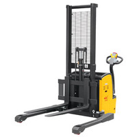 Electric Walker Stacker